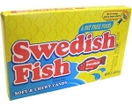 Swedish Fish Theater Size (12 Pack)