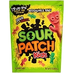Assorted Sour Patch Kids, 1.9 Pound Bag