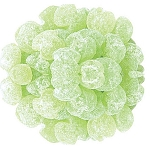 Sour Patch Apple Candy, 5 Pounds