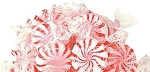 Starlight Peppermint Mints, 5 Pounds