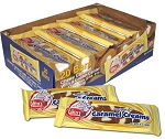 Goetzes Caramel Creams Bars, (Pack of 20)