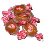 Goetzes Caramel Creams, 30 Pounds