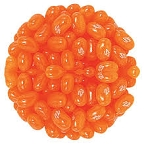 Jelly Belly Sunkist Tangerine, 10 Pounds