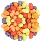 Jelly Belly Smoothie Blend, 10 Pounds