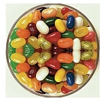 Jelly Belly Fruit Bowl, 10 Pounds