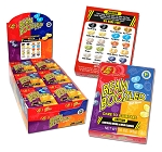 Jelly Belly Beanboozled Jelly Beans 1.6 Ounce Boxes, (Pack of 24)
