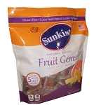 Sunkist Fruit Gems Soft Fruit Candy, 2 Pounds