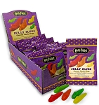 Jelly Belly Harry Potter Jelly Slugs, (Pack of 12)