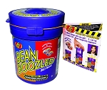 Jelly Belly Beanboozled Mystery Bean Machines 3.5 Ounce Boxes, (Pack of 12)