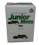 Junior Mints Candy, (Pack of 72)
