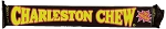 Charleston Chew Chocolate Candy Bars, (Pack of 24)