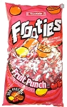 Tootsie Rolls Frooties Fruit Punch, (Pack of 360)