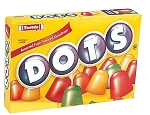Dots Movie Theater Size Candy, (Pack of 12)