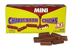 Charleston Chews Mini Vanilla Movie Theater Size Candy, (Pack of 12)