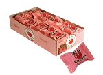 Christophers Big Cherry Candy Bar, (Pack of 24)