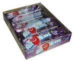 Airheads Grape Taffy, (Pack of 36)