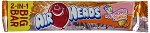 Airheads Big Bar Pink Lemonade Orange Taffy, (Pack of 24)