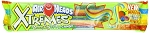 Airheads Xtremes Rainbow Sour Belts Candy, (Pack of 18)