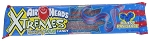 Airheads Xtremes Bluest Raspberry Sour Belts Candy, (Pack of 18)