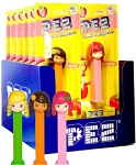 Pez Strawberry Shortcake, (12 Pack)