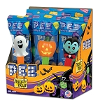 Halloween Pez Candy, (Pack of 12)
