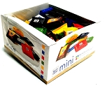 Ritter Sport Assortment Box, (Pack of 36)