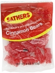 Sathers Cinnamon Bears, (Pack of 12)