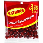Sathers Boston Baked Beans, (Pack of 12)
