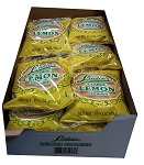 Lindens Lemon Cookies, (Pack of 18)