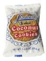 Lindens Coconut Cookies, (Pack of 18)