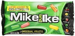 Mike and Ike Original Candy 1.8 Ounce Packs, (Pack of 24)