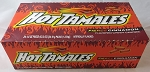 Hot Tamales Cinnamon Candy 1.8 Ounce Packs, (Pack of 24)