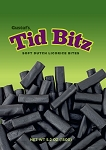 Tid Bitz Soft Licorice Bites (Pack of 12)