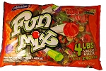 Colombina Fun Mix Candy, 4 Pound Bag