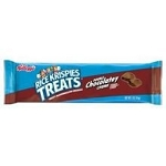 Kelloggs Rice Krispies Big Bar Treats Double Chocolatey Chunk, (Pack of 12)