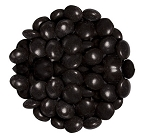 Black Chocolate Color Drops, 15 Pounds