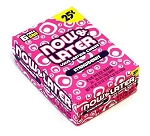 Now and Later Strawberry Candy, (Pack of 24)