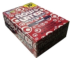 Now and Later Cherry Candy, (Pack of 24)