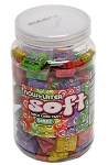 Now and Later Soft Assorted Candy, (Pack of 120)