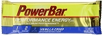 Powerbar Vanilla Crisp Protein Bars, (Pack of 12)