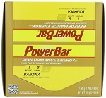 Powerbar Banana Protein Bars, (Pack of 12)