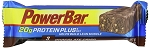 Powerbar Plus Chocolate Crisp Protein Bars, (Pack of 15)