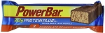 Powerbar Plus Chocolate Peanut Butter Protein Bars, (Pack of 15)