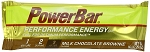 Powerbar Milk Chocolate Brownie Protein Bars, (Pack of 12)