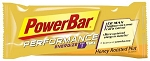 Powerbar Honey Roasted Nut Protein Bars, (Pack of 12)