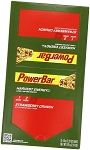 Powerbar Harvest Strawberry Crunch Protein Bars, (Pack of 15)