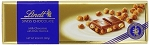 Lindt Swiss Premium Milk Chocolate With Hazelnuts Bars, (Pack of 10)