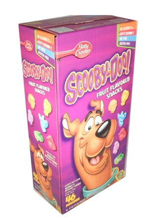 scooby doo fruit snacks lima fruit in english