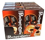 Ferrero Pocket Coffee Espresso Candy , (Pack of 108)