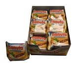 Ferrero Hanuta Chocolate Hazelnut Candy, (Pack of 18)